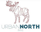 Urban North Inns | Bed & Breakfast Toronto Logo